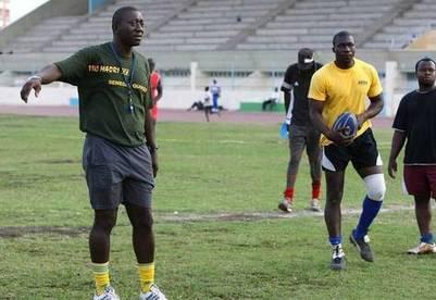 Rugby-CAR Trophy 2010 : Les lions s'envolent ce mercredi pour Niamey