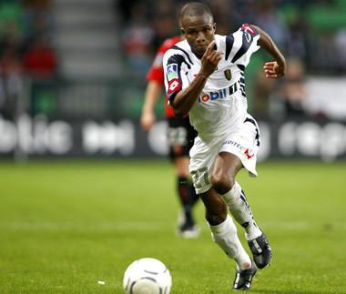 Foot-L1: Omar Daf a refusé l'ASSE pour Brest