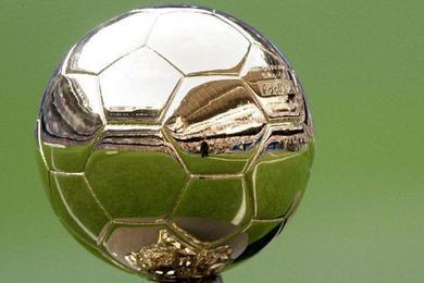 Foot-Ballon d'Or : les 5 favoris