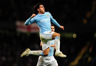 Manchester City fait revenir Chelsea sur terre