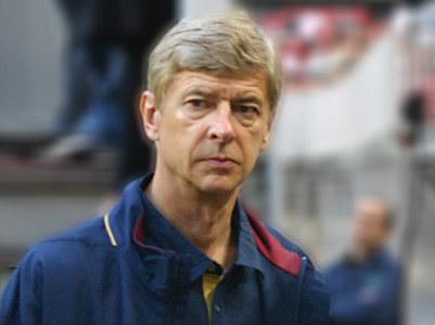 """Arsenal-Wenger: """"Le football n'est pas uniquement physique"""""""